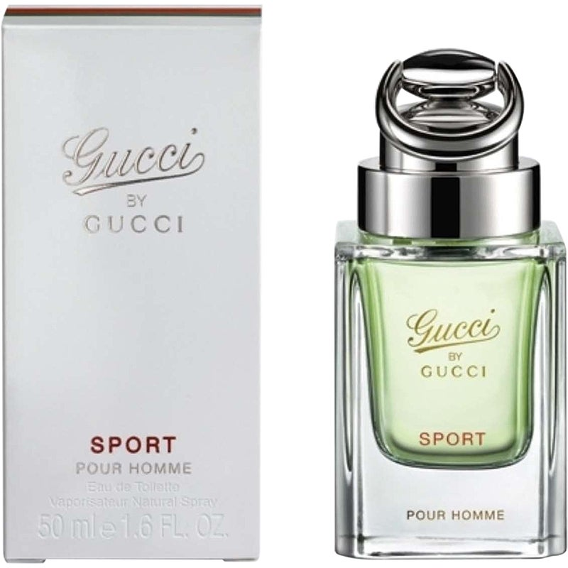 Gucci Gucci By Gucci pour Homme Sport