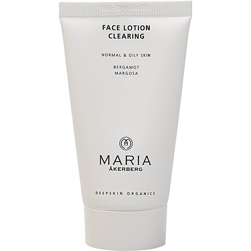Maria Åkerberg Face Lotion Clearing