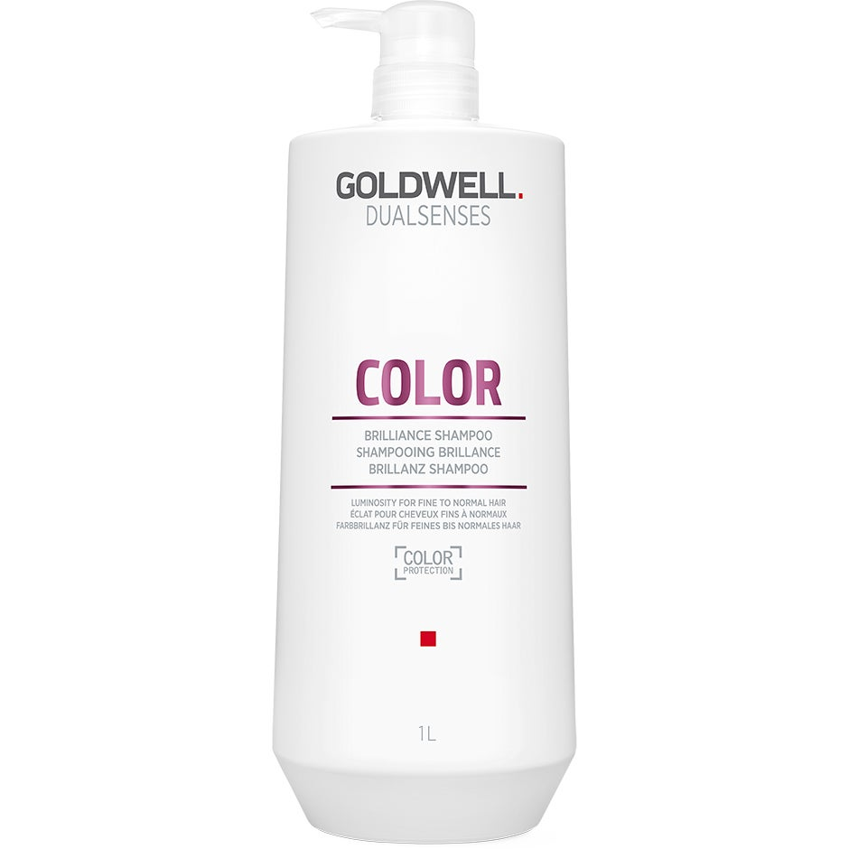 Dualsenses Color, 1000 ml Goldwell Shampoo