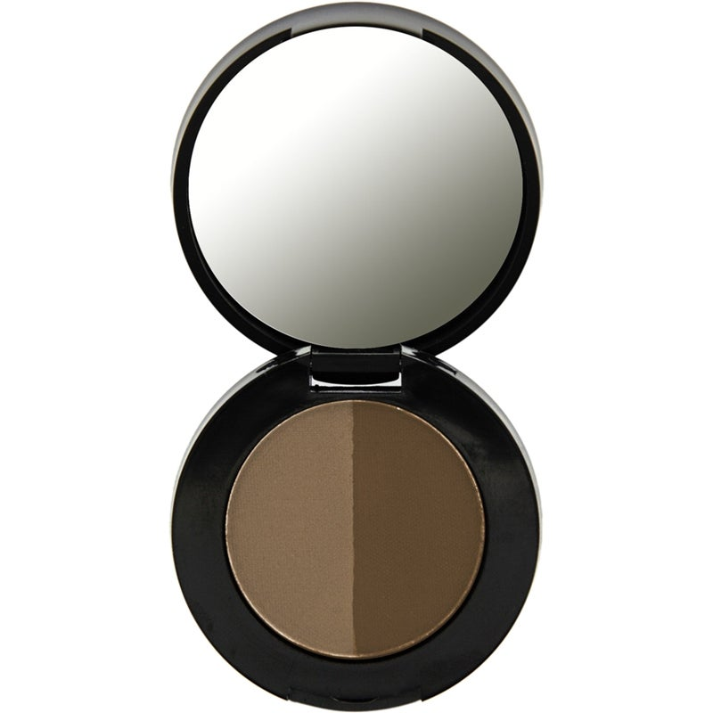 Duo Eyebrow Powder