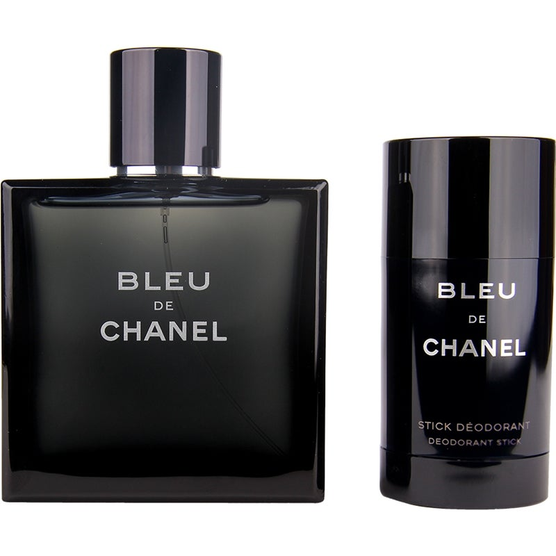 Chanel Bleu De Chanel Duo