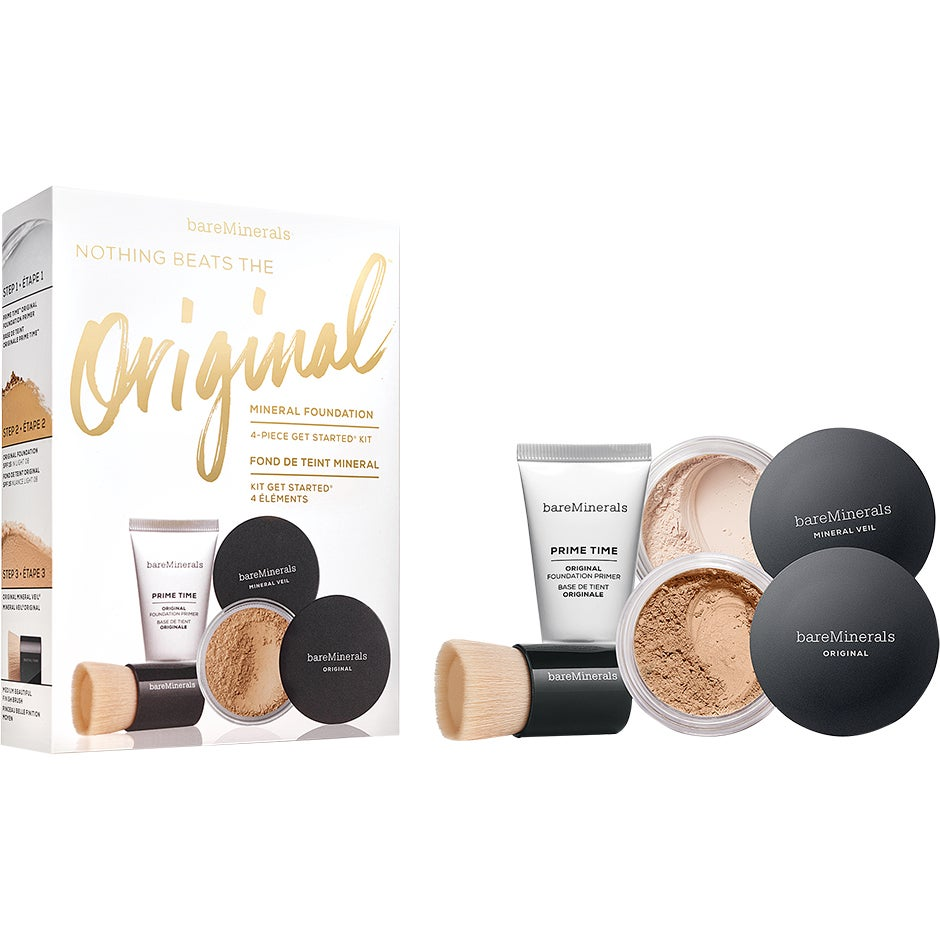 bareMinerals Grab & Go Get Starter Kit,  bareMinerals Makeup Set