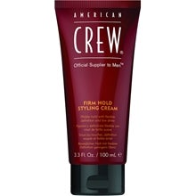 Firm Hold Styling Cream