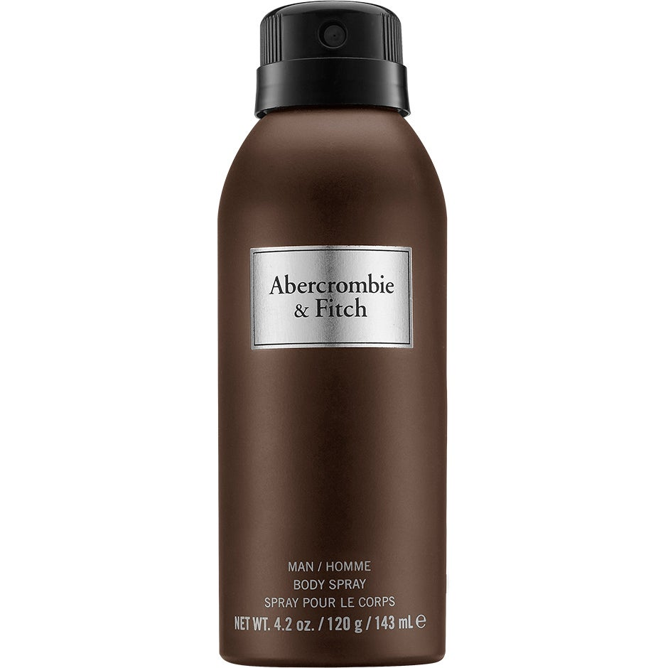 First Instinct 150ml Abercrombie & Fitch Parfym thumbnail