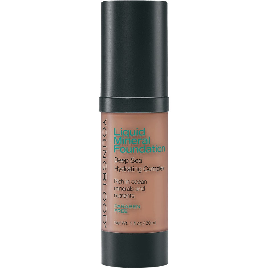Youngblood Liquid Mineral Foundation, 30 ml Youngblood Foundation