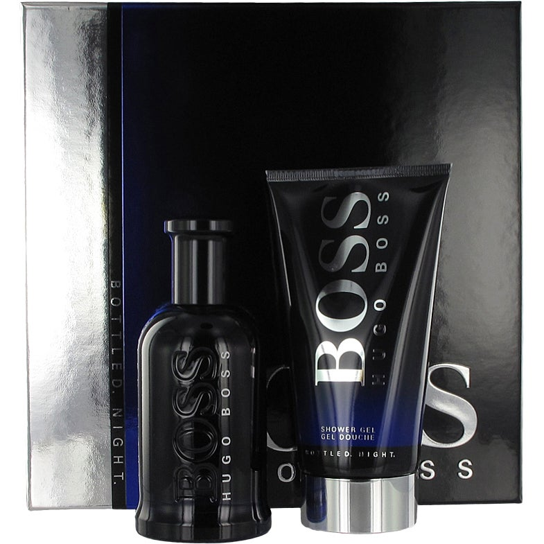 Boss Bottled Night Giftset