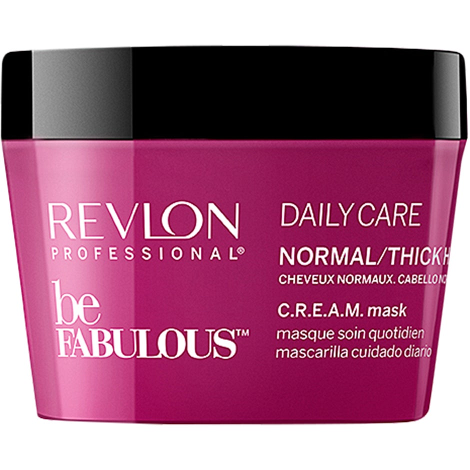 Be Fabulous, 200 ml Revlon Professional Hårinpackning