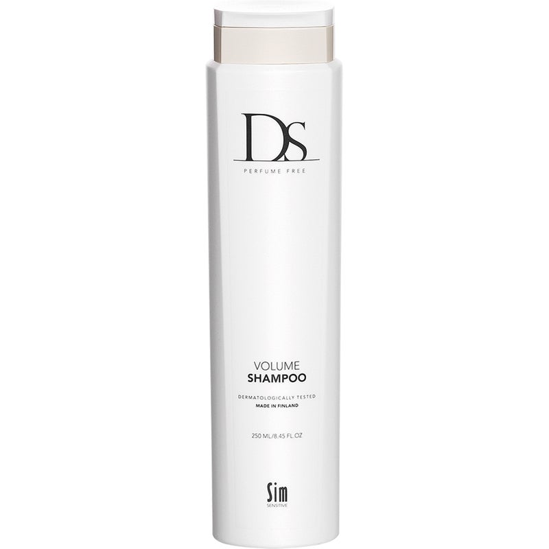 SIM Sensitive DS Volume Shampoo