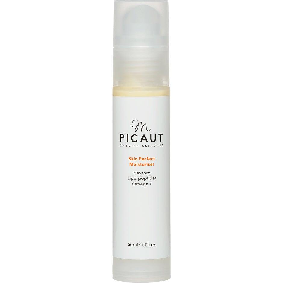 M Picaut Skin Perfect Moisturiser, 50 ml M Picaut Swedish Skincare Dagkräm