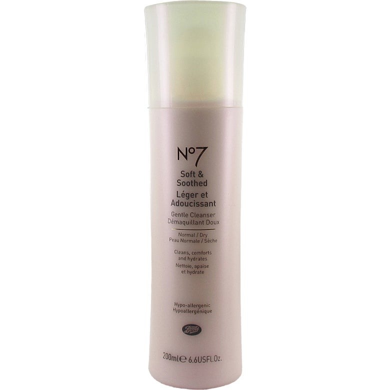 Boots No7 Everyday Skincare