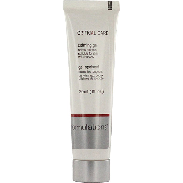 critical care calming gel