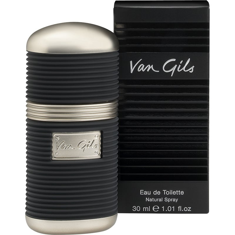Van Gils Strictly for Men EdT