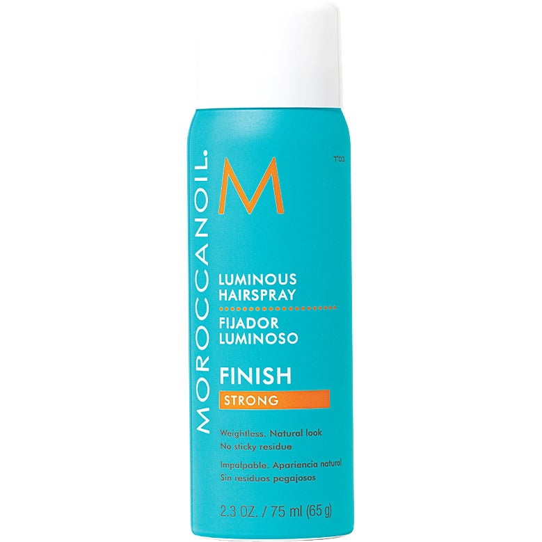 Luminous Hairspray, 75 ml Moroccanoil Hårspray