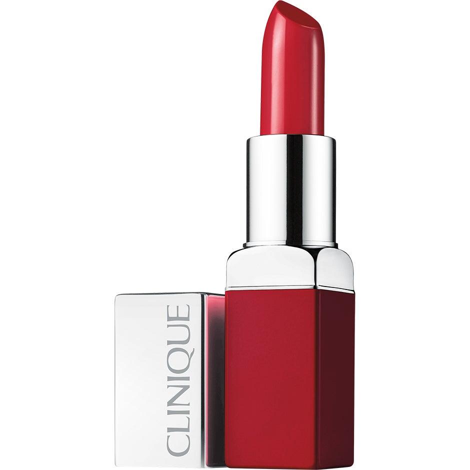 Clinique Pop Lip Colour and Primer, 08 Cherry Pop 3,9 g Clinique Läppstift