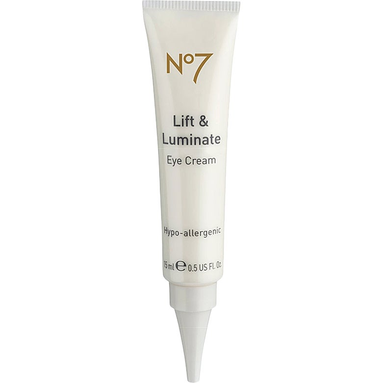 Boots No7 Lift & Luminate