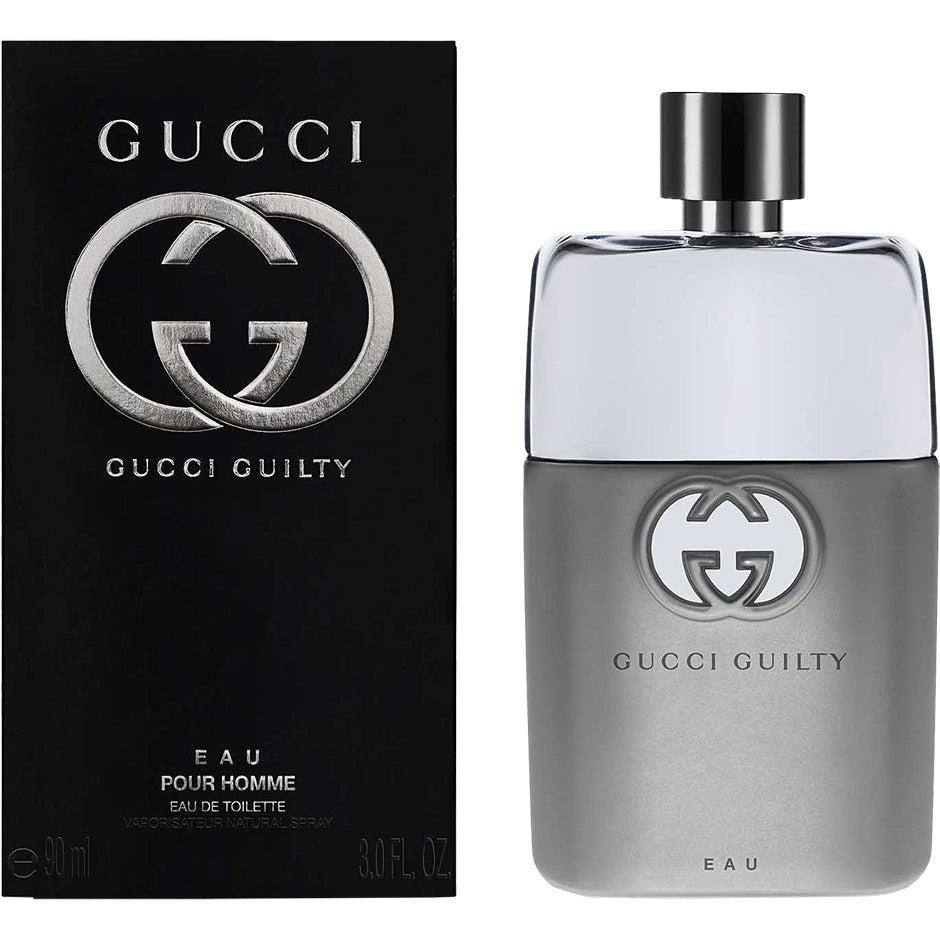 Gucci Guilty Eau Pour Homme EdT 90ml Gucci Parfym thumbnail