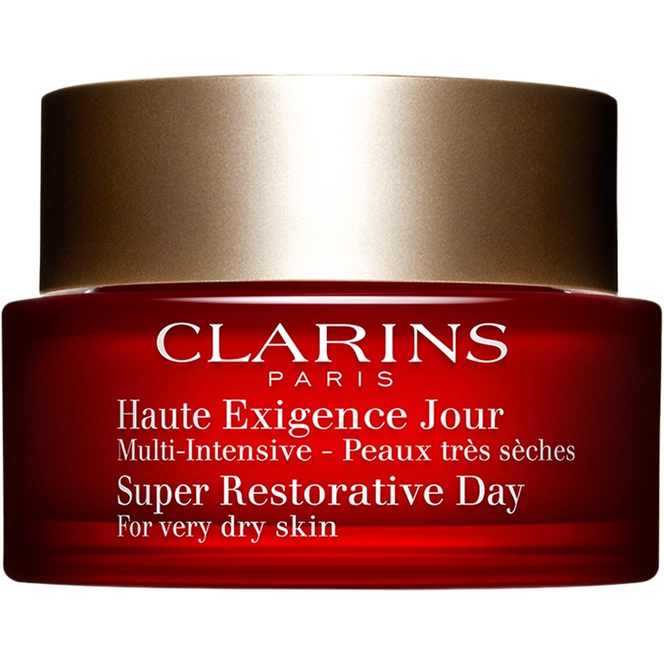 Clarins Multi-Intense Super Restorative Day Cream - For Very Dry Skin, 50 ml Clarins Dagkräm