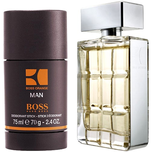 Hugo Boss Boss Orange Man Duo