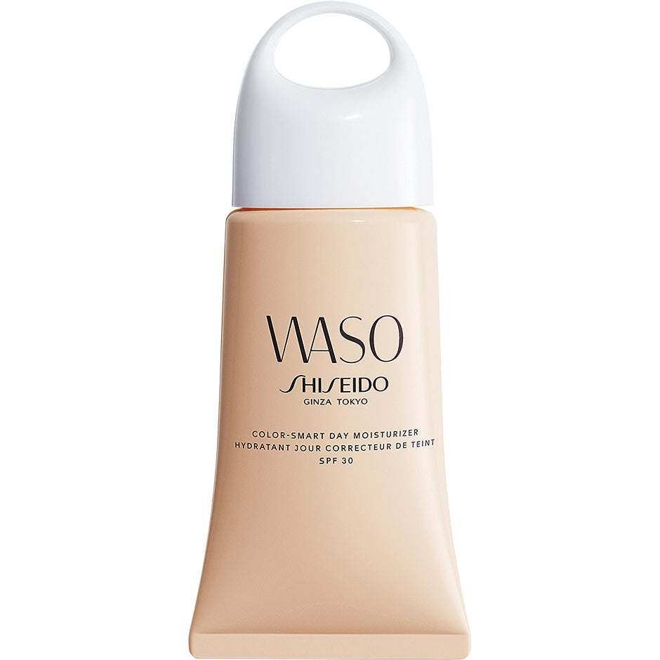 Shiseido WASO Color Smart Day Moisturizer SPF 30, 50 ml Shiseido Dagkräm