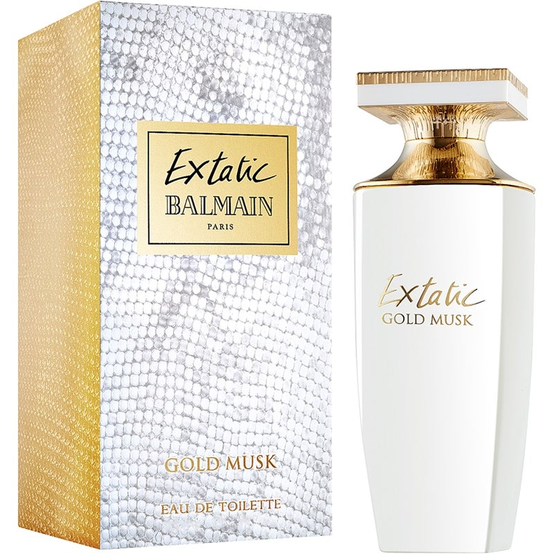 Extatic Gold Musk