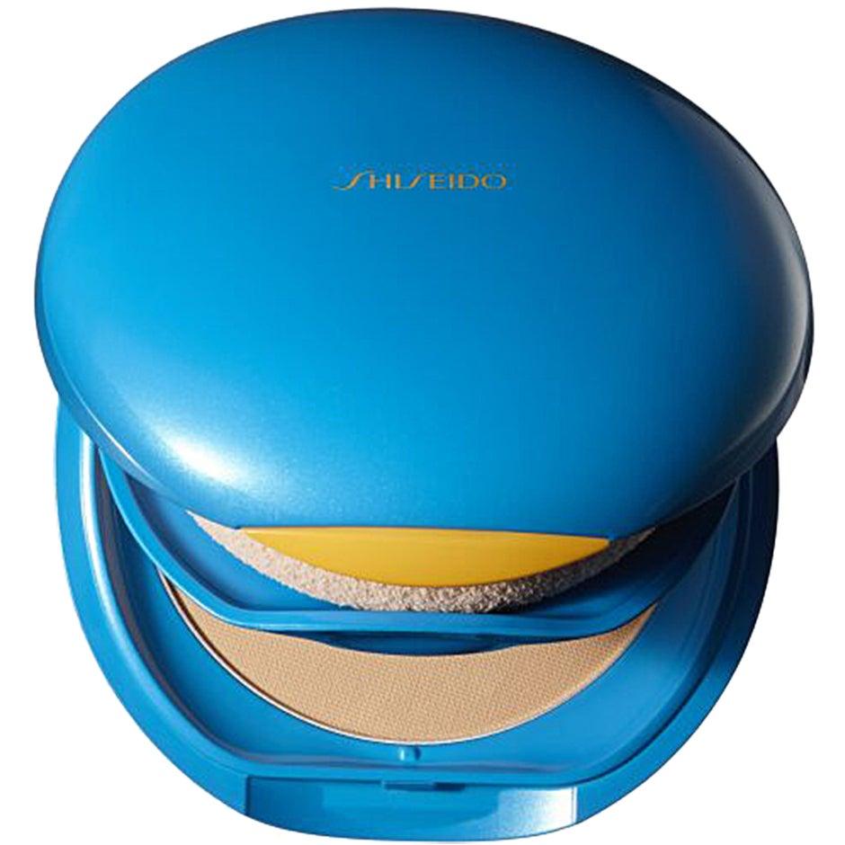 Shiseido Suncare Sun Protection Compact Foundation N SPF 30, 12 ml Shiseido Foundation