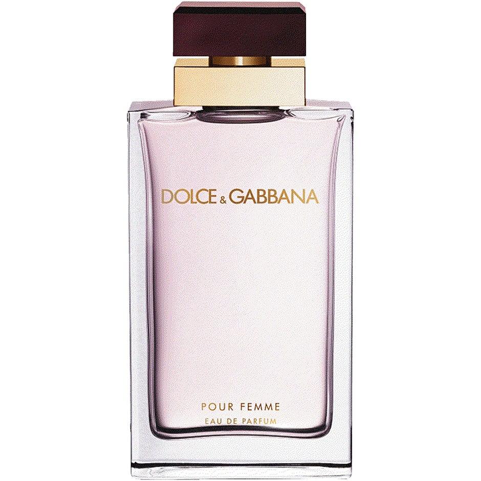 Köp Dolce & Gabbana Pour Femme EdP, 25ml Dolce & Gabbana Parfym fraktfritt thumbnail