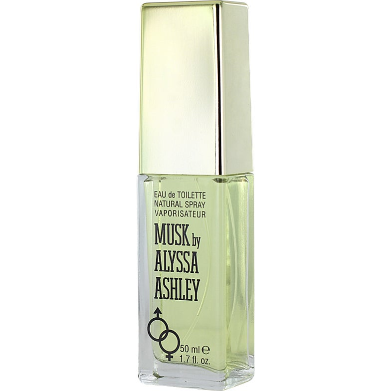 Alyssa Ashley Mysk Perfume Oil 5 ml |