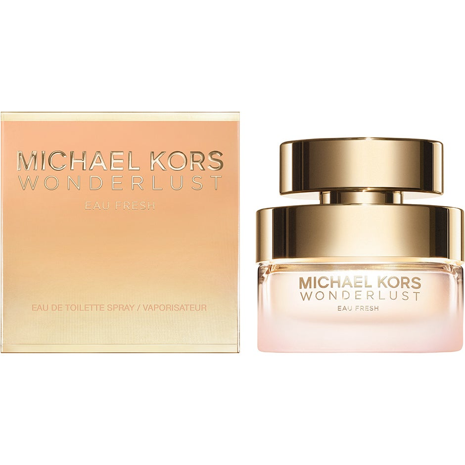 Michael Kors Wonderlust EdT, 30 ml Michael Kors Parfym
