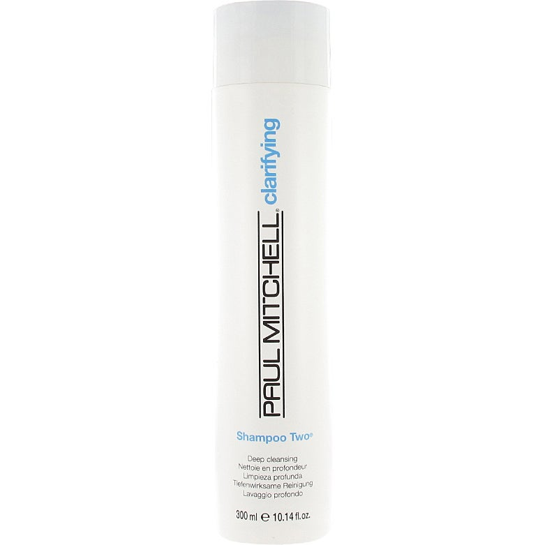 Paul Mitchell Clarifying Shampoo Two, 300ml Paul Mitchell Shampoo