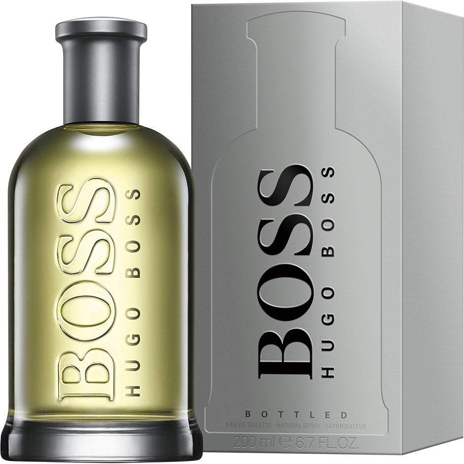Boss Bottled EdT 200ml Hugo Boss Parfym thumbnail