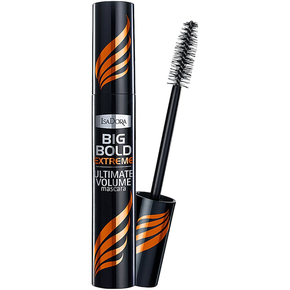 Big Bold Extreme 14ml IsaDora Mascara