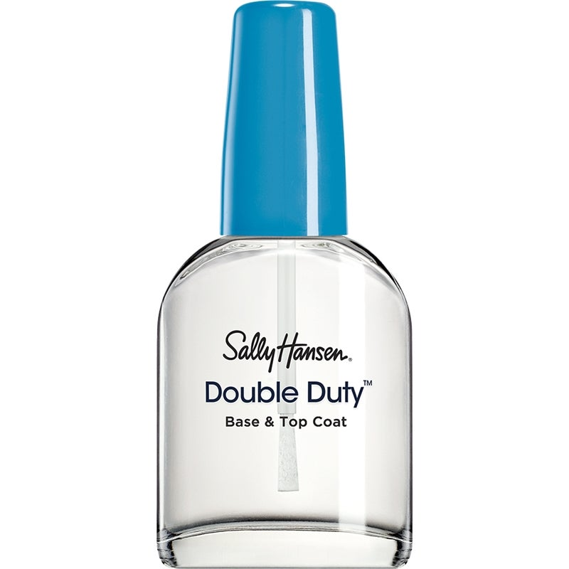Duty Base And Top Coat