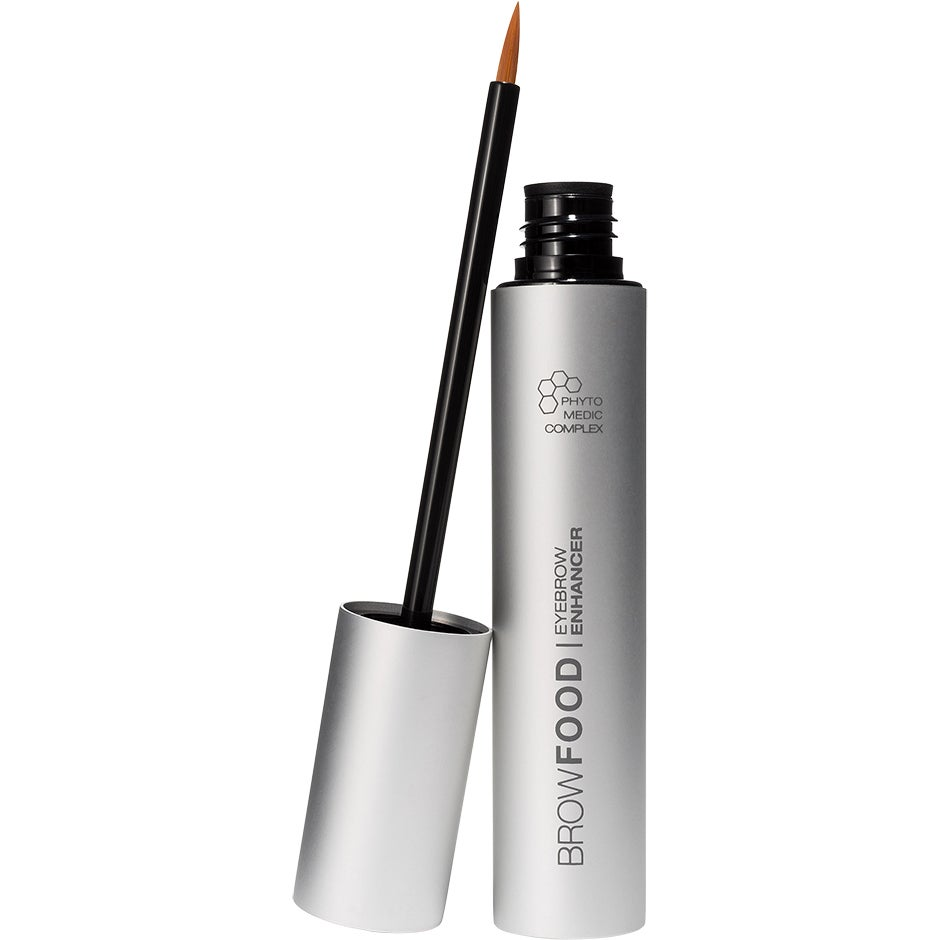 Lashfood Browfood Natural Eyebrow Enhancer, 5ml Lashfood Bryn- & Ögonfransserum