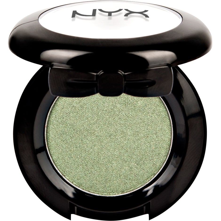 Hot Singles Eye Shadow, 1,5g NYX Professional Makeup Ögonskugga