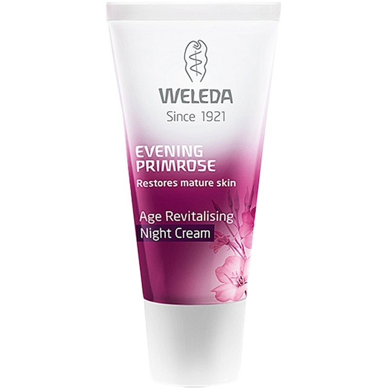 Weleda Evening Primrose