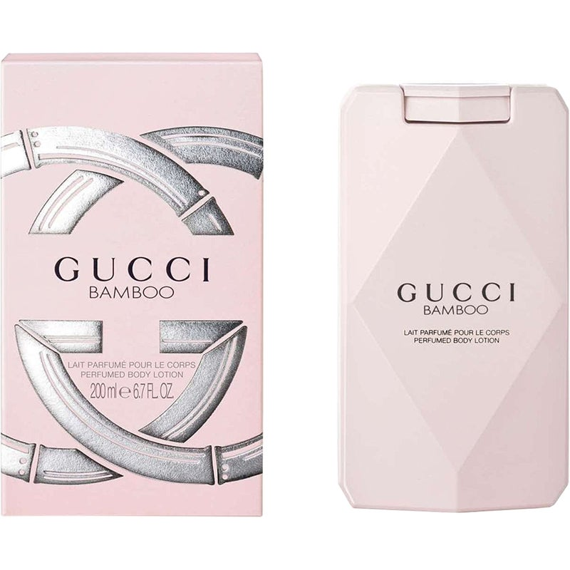 Gucci Gucci Bamboo Body Lotion