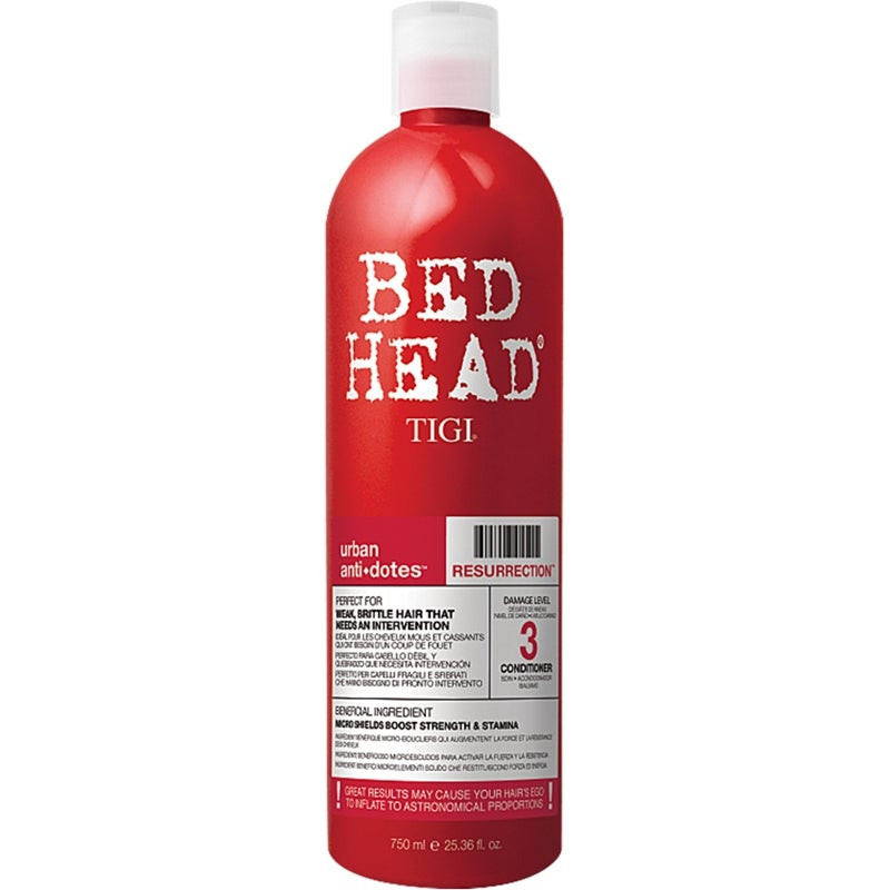 TIGI Bed Head Urban Resurrection 3
