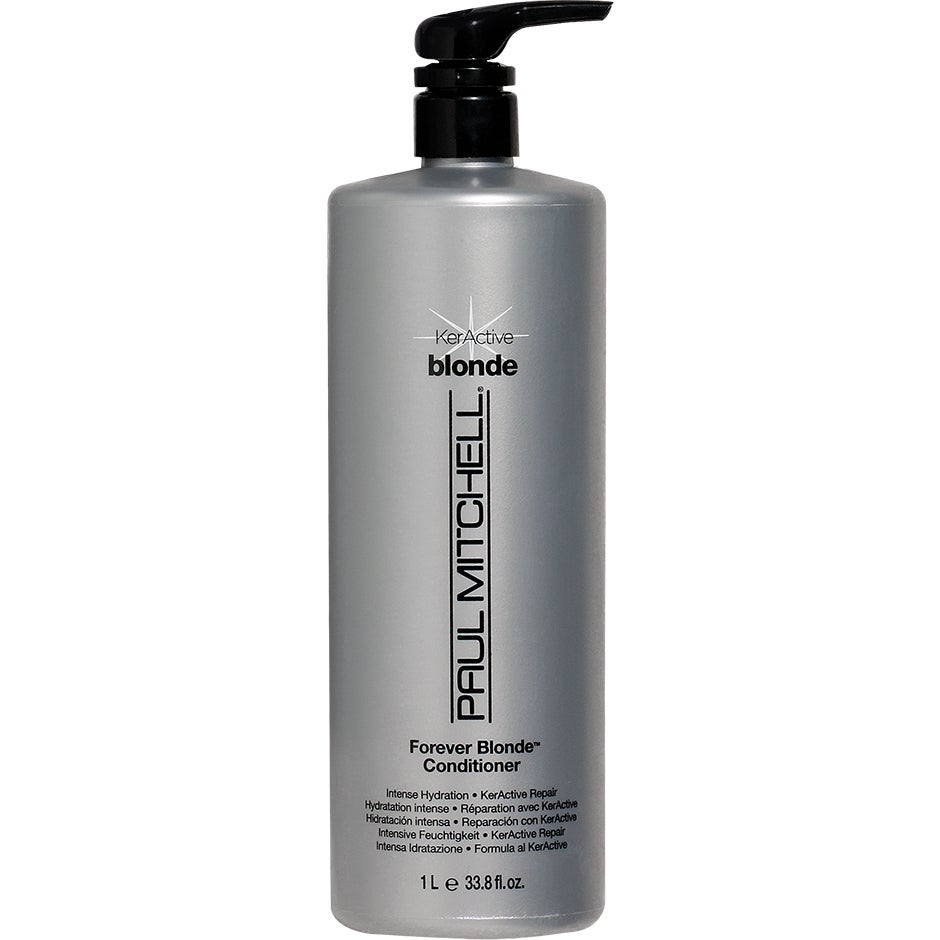 Paul Mitchell Ker Active Forever Blonde Conditioner, 1000ml Paul Mitchell Conditioner - Balsam