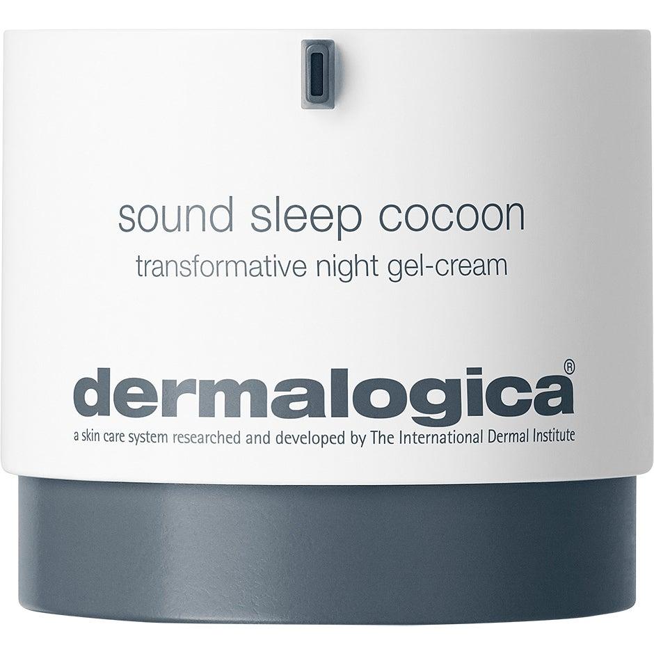 Dermalogica Sound Sleep Cocoon, 50 ml Dermalogica Nattkräm