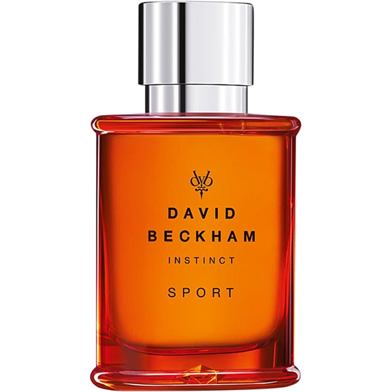 David Beckham Instinct Sport EdT