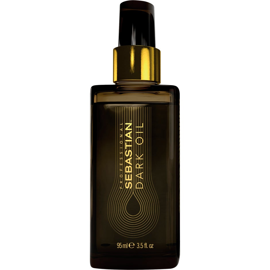 Sebastian Professional Dark Oil, 95 ml Sebastian Serum & hårolja