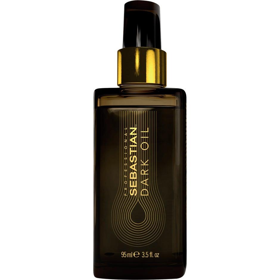 Dark Oil, 95 ml Sebastian Serum & hårolja