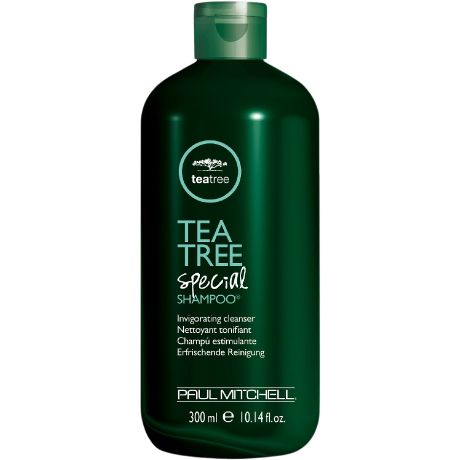 Paul Mitchell Tea Tree Special Shampoo, 300ml Paul Mitchell Shampoo