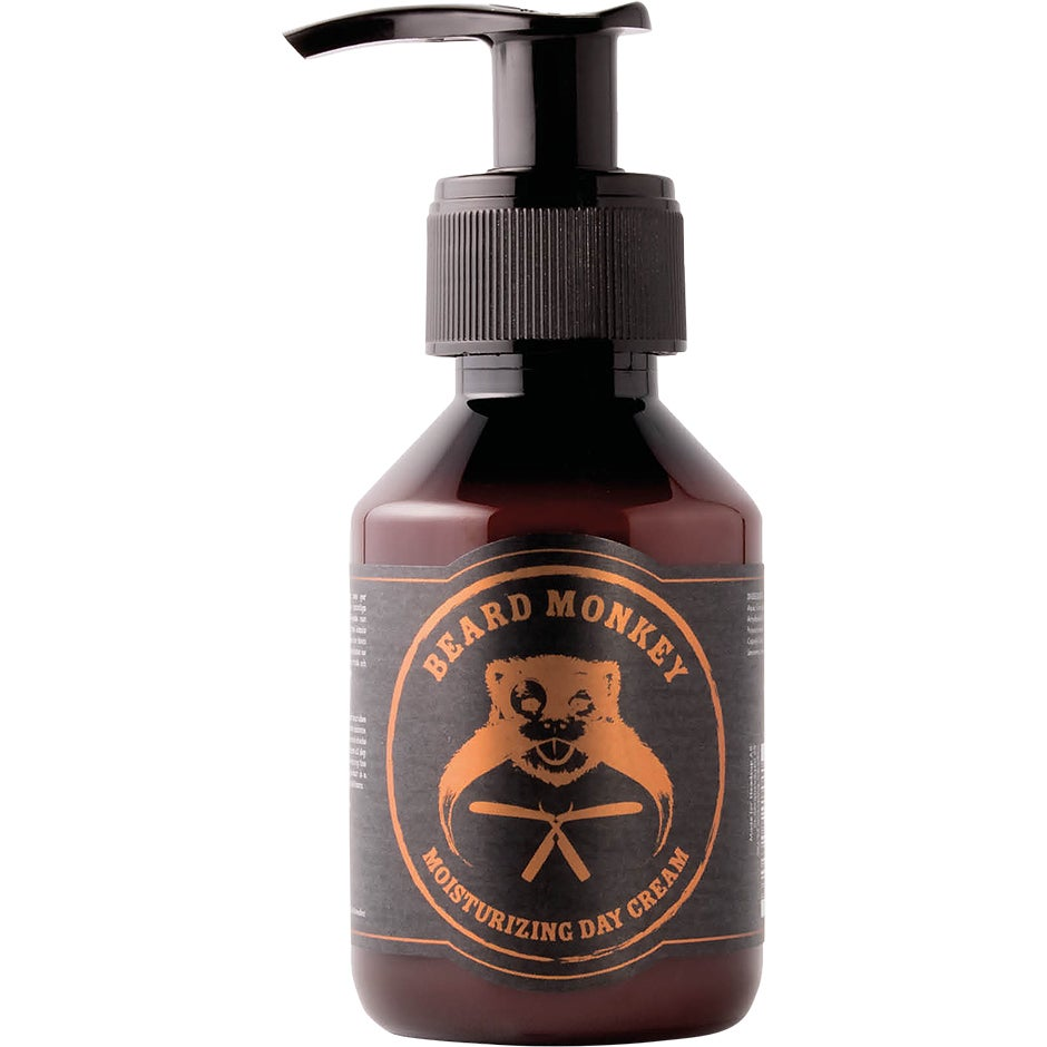 Köp Beard Monkey Day Creme, 100ml Beard Monkey Dagkräm fraktfritt