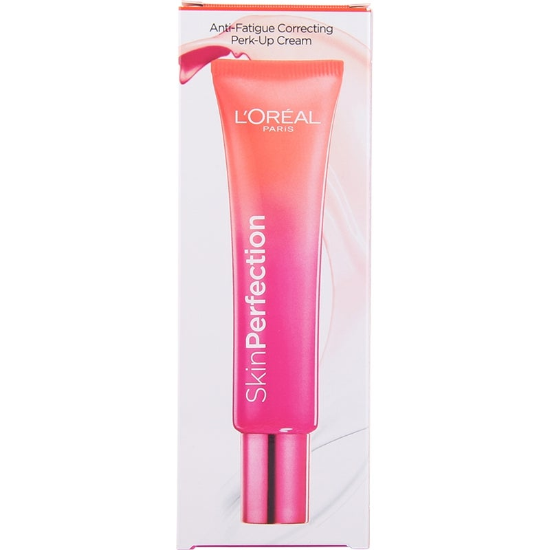 loreal skin perfection dagkräm