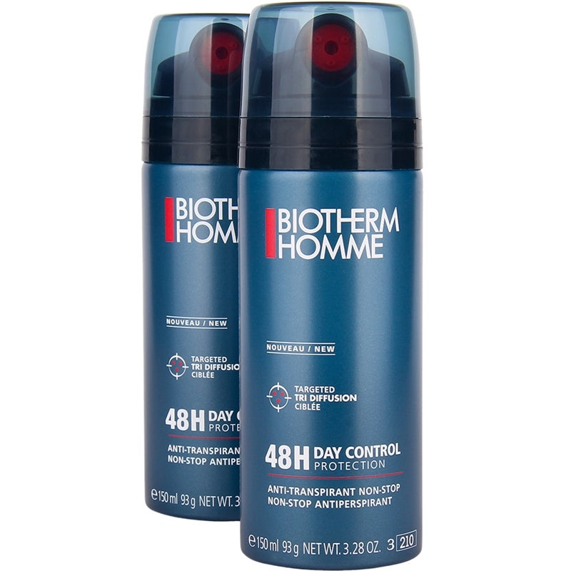 Biotherm Homme Day Control Duo