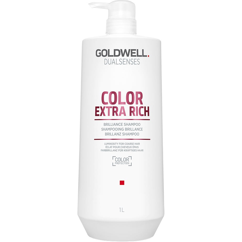 Dualsenses Color Extra Rich, 1000 ml Goldwell Shampoo