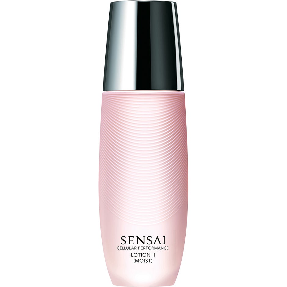 Sensai Cellular Performance Lotion II (Moist), 125 ml Sensai Ansiktsvatten