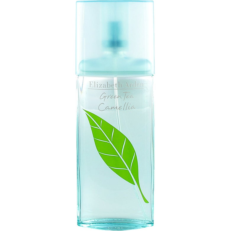 Green Tea Camellia EdT