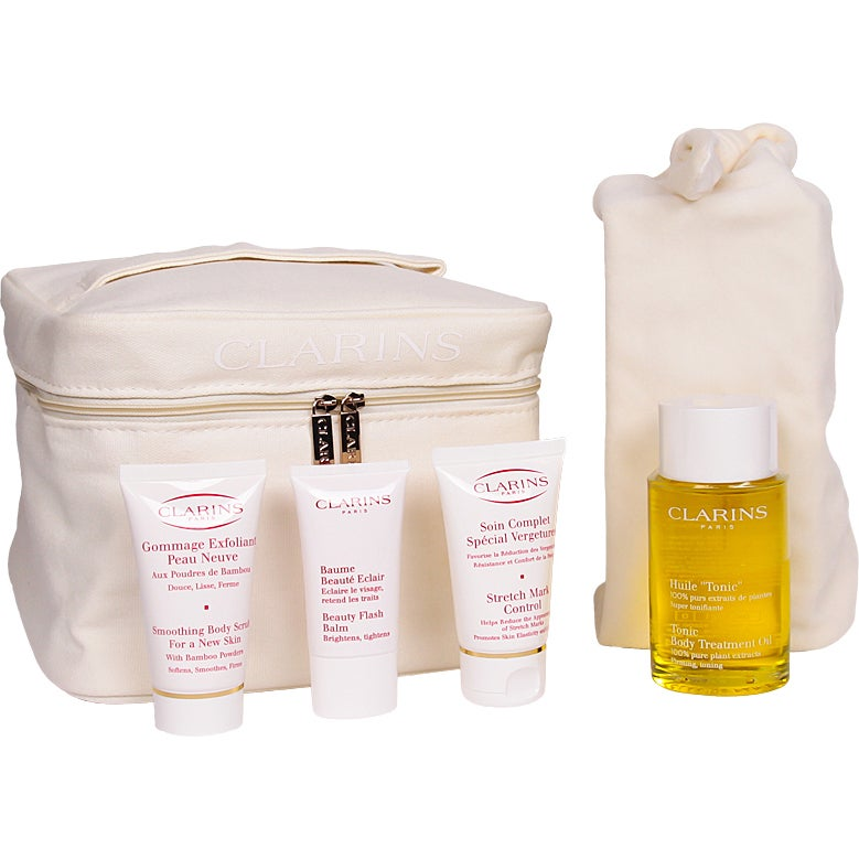 Clarins Maternity Care Set